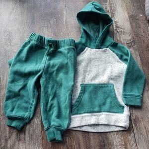 Softest Fleece Hoodie & Sweats